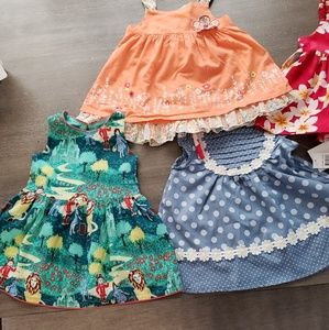 First Impressions Dresses - Bundle 24 month Dresses Wizard of Oz